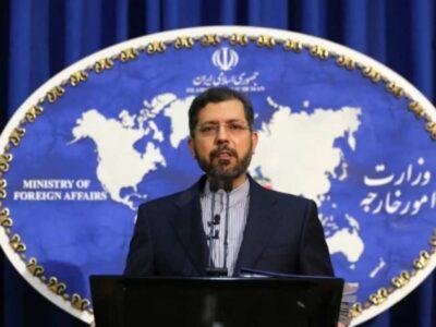 27 अक्टूबर को ईरान करेगा अफगानिस्तान पर खास मीटिंग, रूस, चीन और पाकिस्तान होंगे शामिल