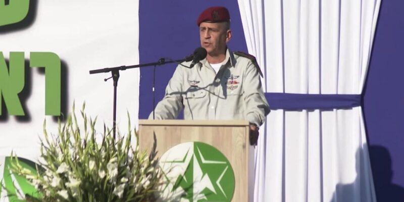 इजरायली सेना प्रमुख का बड़ा बयान, ईरान के खिलाफ 'सीक्रेट ऑपरेशन' चलाएगा इजरायल, न्यूक्लियर प्रोग्राम बनेगा निशाना