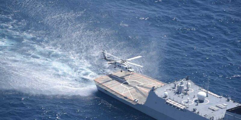 JIMEX: समुद्री अभ्यास में भारत-जापान की नौसेनाओं ने अरब सागर में दिखाया दम