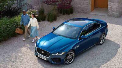 भारत में लॉन्च हुई Jaguar XF 2021 लग्जरी सेडान, जानिए कितनी है कीमत और क्या मिलेंगे फीचर्स