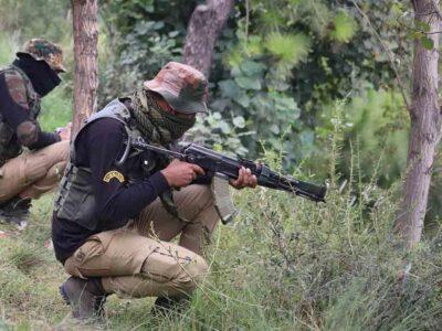 Jammu Kashmir: पुंछ में एनकाउंटर का सातवां दिन, हिरासत में लिए गए तीन स्थानीय, पढ़ें अब तक का क्या है अपडेट