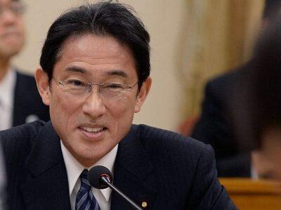जापान और दक्षिण कोरियाई नेताओं ने तनाव के बावजूद संबंधों को मजबूत करने की जताई इच्छा