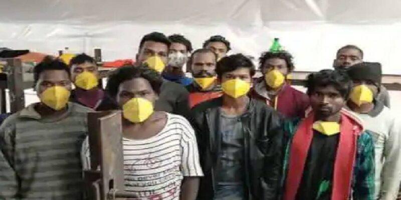 Jharkhand: हिमाचल प्रदेश में झारखंड के मजदूरों के साथ हुई मारपीट, सीएम हेमंत सोरेन ने लिया संज्ञान, की कार्रवाई