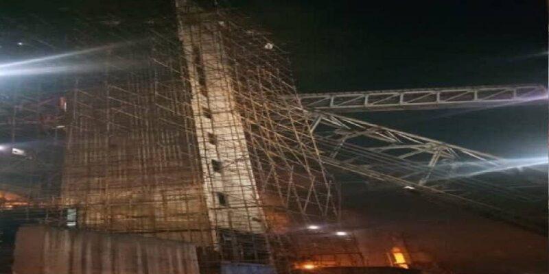 Jharkhand: बोकारो के वेदांता इलेक्ट्रोस्टील प्लांट में हुआ बड़ा हादसा, लिफ्ट टूटने से गिरकर 3 मजदूरों की हुई मौत
