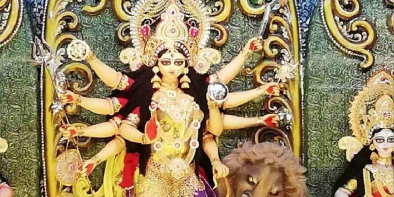 Jharkhand News: दुर्गा पूजा के लिए जारी गाइडलाइंस के अनुसार की करना होगा दर्शन, वरना होगी कानूनी कार्रवाई