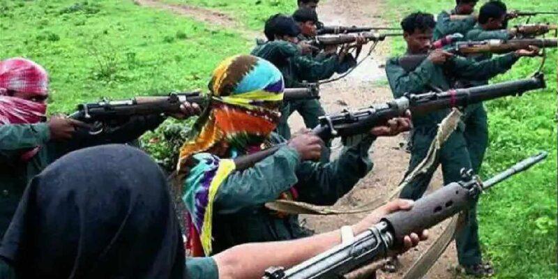 Jharkhand: लातेहार के नक्सलियों के पास मिले अमेरिकन आर्मी के हथियार, पुलिस की चिंता बढ़ी