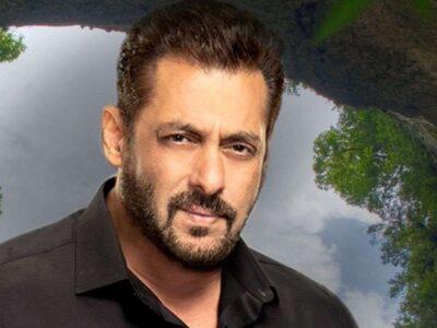 IPL फाइनल से ठीक पहले सलमान खान ने कहा- 'धोनी ऑल टाइम फेवरेट'