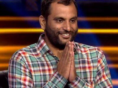 KBC 13 : 12.50 लाख रुपये जीतने से चूके मोहित कुमार जोशी, क्या आप दे सकते हैं इस सवाल का सही जवाब?