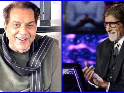 KBC 13 Sholey Special: केबीसी में खुला धर्मेंद्र के जीवन का सबसे बड़ा राज़, खुद बताया 'अब छोड़ दिया पीना'