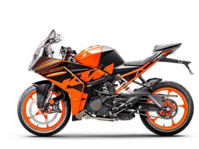 KTM ने लॉन्च की दो नई बाइक, बेहतर डिजाइन और लेटेस्ट फीचर्स के साथ आईं RC 125 और RC 200, जानिए कीमत