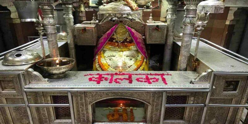 Kalkaji Mandir : शक्ति के इस पावन धाम पर पांडवों को मिला था मां कालका से विजय का आशीर्वाद