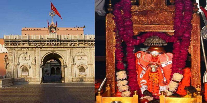 Karni Mata Temple : दुनिया का एकमात्र मंदिर जहां देवी पूजा के दौरान चूहों को लगाया जाता है विशेष भोग