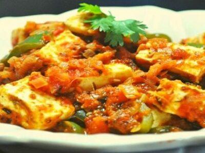 Karwa Chauth Recipe : करवाचौथ की थाली में शामिल करें स्पेशल पनीर जलफ्रेजी, जानें इसकी रेसिपी !