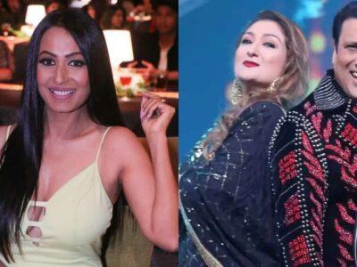 कश्मीरा शाह ने फिर साधा गोविंदा की पत्नी सुनीता पर निशाना, कहा- एक्टर को अच्छा काम मिलेगा अगर निकाल दें अपनी मैनेजर को