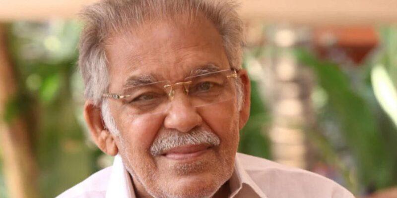 केरल: 'मप्पिला पट्टू' को पहचान दिलाने वाले वीएम कुट्टी का निधन', सीएम पिनराई विजयन ने जताया शोक