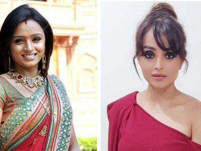 Khoya Khoya Chand : स्टार प्लस के शो 'विदाई' से फेमस हुई पारुल चौहान ने टीवी की दुनिया से क्यों बना ली दूरी? जानें कारण
