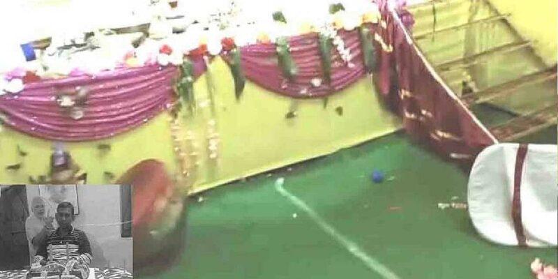 Kolkata Durga Puja 2021: पूजा पंडाल पर महाषष्ठी की रात हुआ हमला! मृत BJP कार्यकर्ता अभिजीत सरकार के परिजन ने थाने में दर्ज की शिकायत