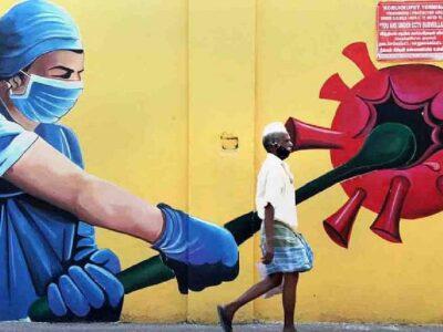कोलकाता की बढ़ी चिंता, कोरोना वैक्सीन की सेकेंड डोज लेने के बाद भी 163 हुए संक्रमित, डेंगू से हुई 1 महिला की मौत