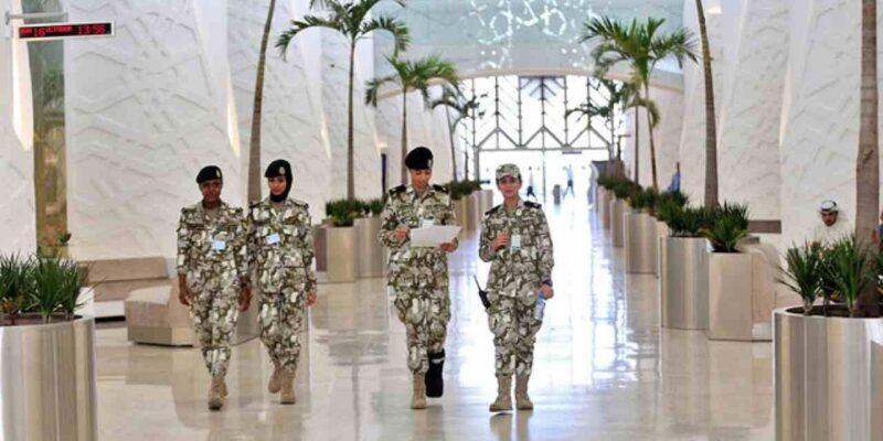 कुवैत ने महिलाओं के लिए खत्म की एक और पाबंदी, अब मिलिट्री भी ज्वॉइन कर सकेंगी लड़कियां