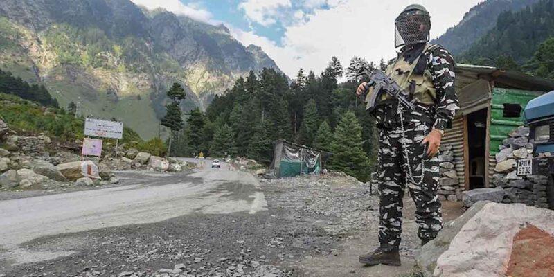 LAC: अरुणाचल सेक्टर में आमने-सामने आए भारत-चीन के सैनिक, पेट्रोलिंग के दौरान हुई तनातनी