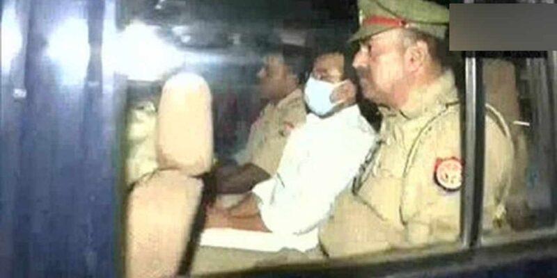 Lakhimpur Kheri Violence: मुख्य आरोपी आशीष मिश्रा से पूछताछ को पुलिस ने मांगी कस्टडी, कोर्ट में सुनवाई आज