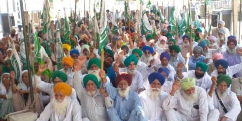 लखीमपुर हिंसा: आज मनाया जाएगा शहीद किसान दिवस, संयुक्त किसान मोर्चा देगा श्रद्धांजलि- होगी अंतिम अरदास