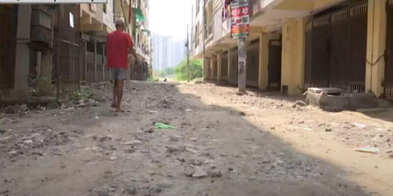 लूटघर सीरीजः अथॉरिटी के बाबुओं ने अपनी जमीन पर बिल्डिंग्स खड़ी होते देख मूंदी आंखें, खरीदारों ने लुटाए लाखों और फिर फंसी जिंदगी