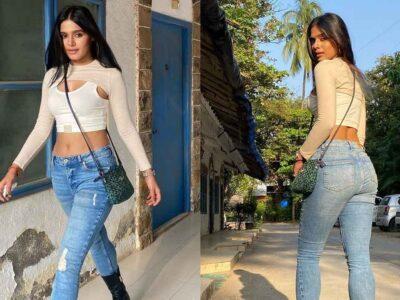 Love Aaj Kal 2 फेम अभिनेत्री प्रणति राय प्रकाश ने अपने फैशन गेम को रखा मजबूत, उनके कैजुअल लुक ने जीता दर्शकोंका दिल