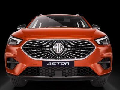 20 मिनट में ऑनलाइन और ऑफलाइन सोल्ड आउट हुई MG Astor कार, जानें कीमत