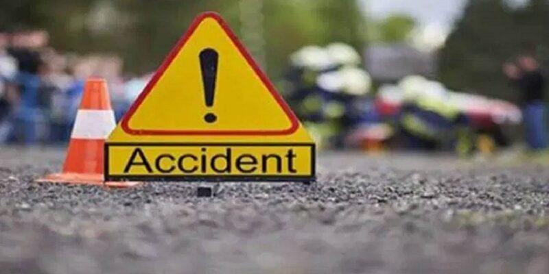 Madhya Pradesh: मुरैना में अलीगढ़ के सब इंस्पेक्टर और दो सिपाहियों समेत चार की मौत, खड़े ट्रक से टकराई गाड़ी