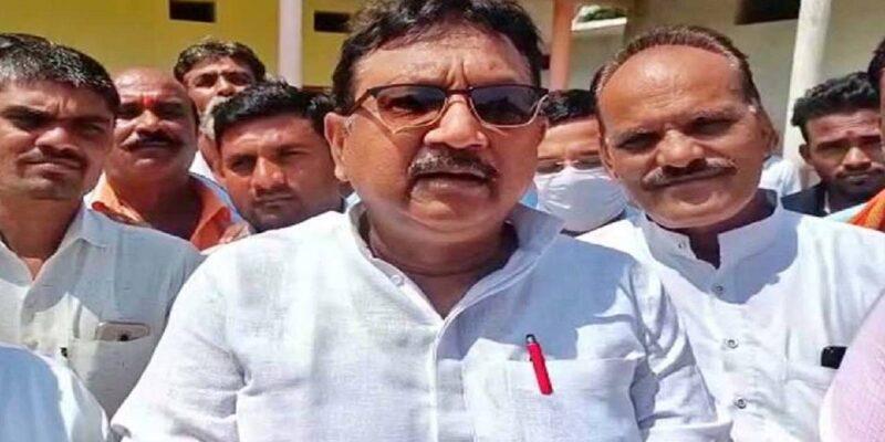 Madhya Pradesh: शिवराज के मंत्री की फिसली जुबान, कहा- बीजेपी एक भी बूथ न जीते, पार्टी ने मुझे दी है जिम्मेदारी; बाद में वीडियो पोस्ट कर दी सफाई