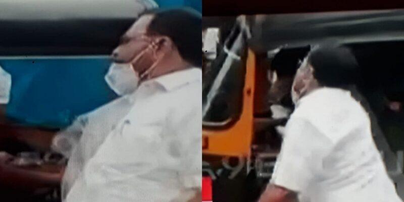 Maharashtra Bandh: हिंसक हुआ 'महाराष्ट्र बंद', ठाणे में डिप्टी मेयर के पति ने की रिक्शा चालक की पिटाई, बेस्ट बसों में तोड़-फोड़, मुंबई-सोलापुर में टायरें जलीं