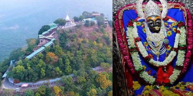 Maihar Devi Temple : चमत्कारों से भरा है मां शारदा का यह शक्तिपीठ, जहां पुजारी से पहले चढ़ा जाता है कोई फूल