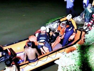 इंडोनेशिया में नदी की सफाई के दौरान हुआ बड़ा हादसा, पानी में डूबे 21 बच्चे, अब तक केवल 10 को बचाया गया