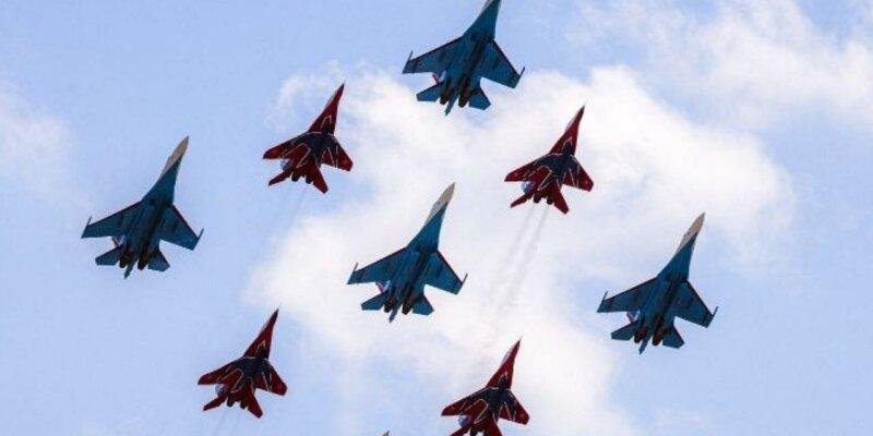 Make In India: 114 मल्टीरोल लड़ाकू विमान खरीदेगी IAF, खर्च किए जाएंगे 1.25 लाख करोड़ रुपए