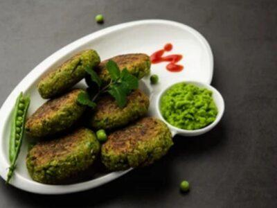 घर पर बनाएं बेहतरीन हरा भरा कबाब, जानिए इसकी लाजवाब रेसिपी