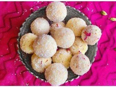 त्योहारों के सीजन में घर पर बनाएं ये स्वादिष्ट और हेल्दी खजूर नारियल के लड्डू