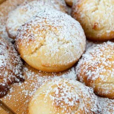 घर पर बनाएं ये स्वादिष्ट मिल्क कुकीज, जानिए इसे बनाने की विधि !