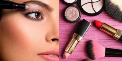 Makeup Tips : अपनी उम्र को छिपाना चाहती हैं तो ये मेकअप टिप्स आपके काम आएंगे...