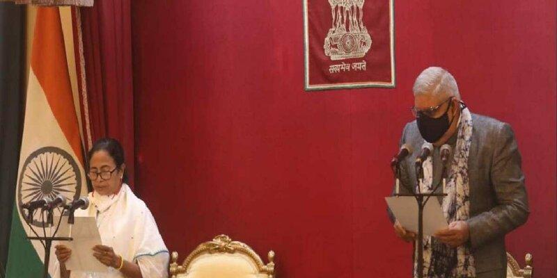 Mamata Oath Taking Ceremony: बंगाल में संकट टला, 7 अक्टूबर को दोपहर 2 बजे ममता बनर्जी को शपथ दिलाएंगे राज्यपाल