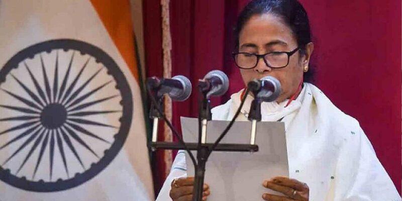 Mamata's Oath Taking: ममता बनर्जी सहित 3 MLA को आज दोपहर 2 बजे शपथ दिलाएंगे राज्यपाल, जानें अग्निकन्या से CM बनने तक का सफर