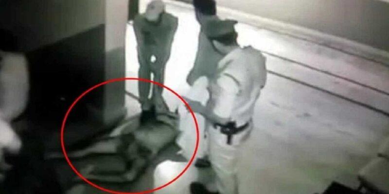 Manish Gupta Murder: होटल का CCTV फुटेज आया सामने! पुलिस ने फर्श पर घसीटकर मनीष को कमरे से निकाला था, नहीं थी शरीर में कोई हरकत
