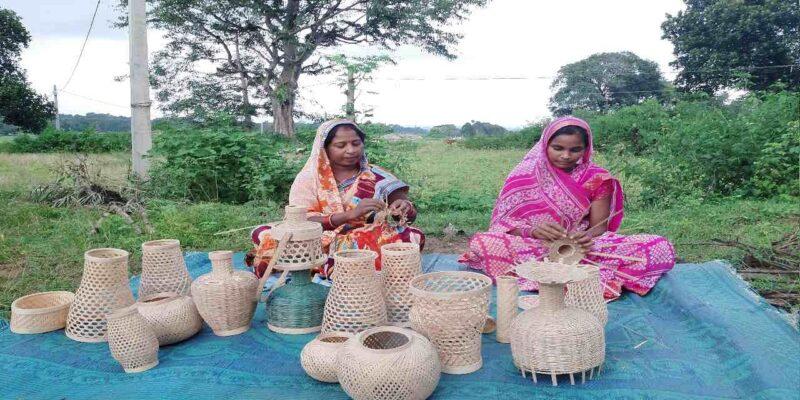 Mann Ki Baat: आज 'मन की बात' कार्यक्रम में खूंटी की महिलाओं से बात करेंगे PM मोदी, बांस की कारीगरी ने दिलाई पहचान