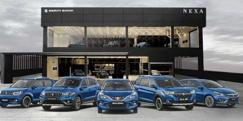 मारुति नेक्सा डिस्काउंट ऑफर! इग्निस, बलेनो समेत इन कारों पर मिल रही 45,000 रुपए की छूट, 31 अक्टूबर तक ही है ऑफर