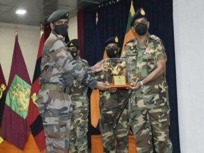 Mitra Shakti: भारत और श्रीलंका सेना के 'संयुक्त सैन्य अभ्यास' का हुआ समापन, अम्पारा में हुआ था आयोजन