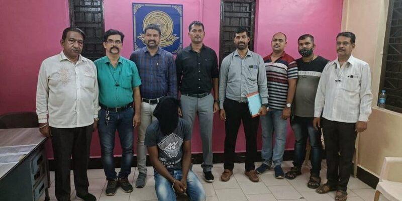 Mumbai: एंटी नारकोटिक्स सेल की बड़ी कार्रवाई! MDMA टैबलेट के साथ नाइजीरियाई अरेस्ट; NDPS एक्ट के तहत मामला दर्ज