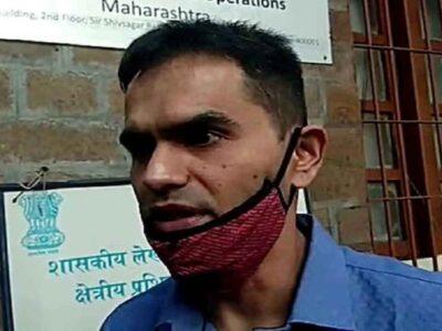Mumbai NCB Raid: जानिए कौन हैं क्रूज पर छापा मारने वाले संदीप वानखेड़े, क्यों उनके नाम से कांपता है बॉलीवुड? सुशांत ड्रग्स केस के भी हैं जांच अधिकारी