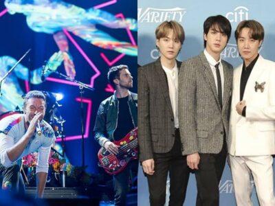 My Universe Remix Song : BTS बैंड और Coldplay ने साथ में किया धमाल, सोशल मीडिया पर ट्रेंड हो रहा है वीडियो