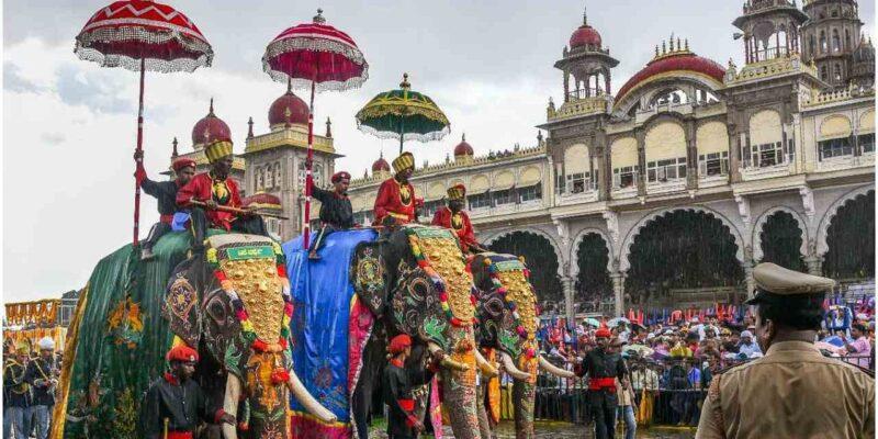 Mysore Tourist Places : ये हैं मैसूर के प्रमुख आकर्षण जो बनाते हैं शहर को बेहद खास