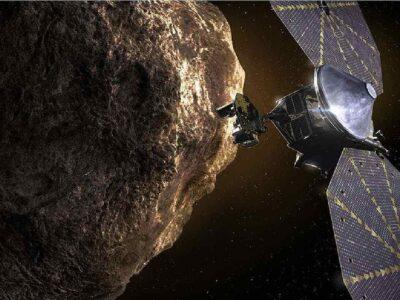 NASA का लूसी स्पेसक्राफ्ट हुआ स्पेस में रवाना, सौरमंडल के 'राज' छिपाए आठ एस्टेरॉयड का लगाएगा पता, हीरों के साथ भरी उड़ान